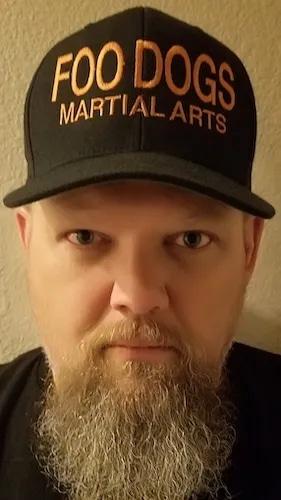Jeremy Willden - Krav Maga Instructor