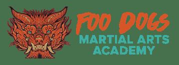 Foo Dogs Martial Arts Academy Logo