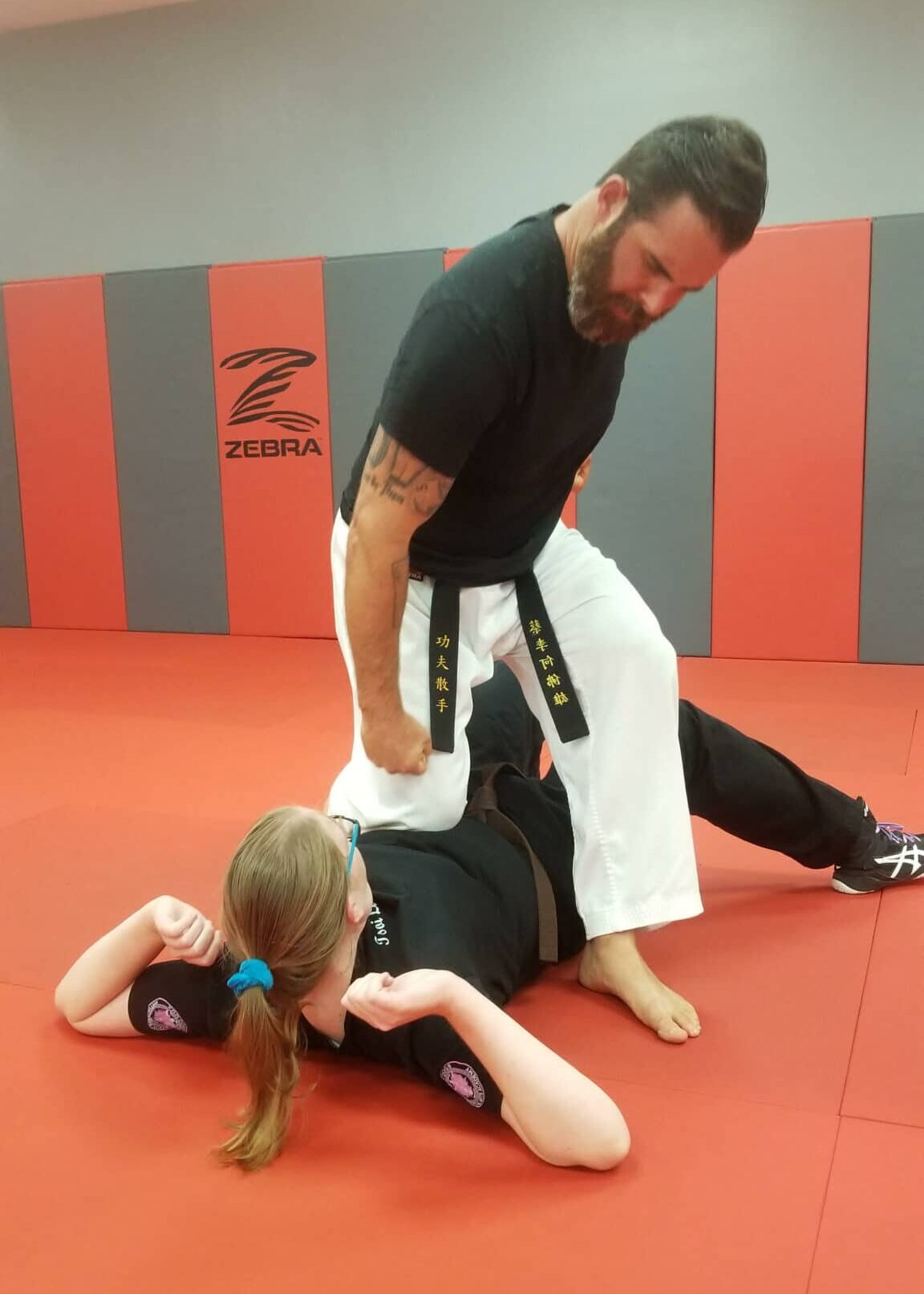 Foo Dogs Martial Arts Academy Adults <br> Martial Arts image